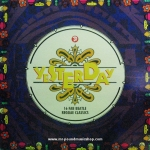 Various Artists - Yesterday 16 Fab Beatles Reggae Classic