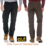 JACK WOLFSKINS CHILLY TRACK XT PANTS