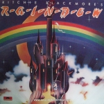 Rainbow - Ritchie Blackmore's Rainbow