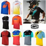Ride 100% Bike Gear Jersey Tee
