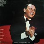 Frank Sinatra's - Greatest Hits Vol.II
