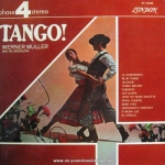 Werner Muller and His Orchestra - Tango!