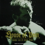 House Of Pain - Some As It Ever Was