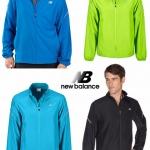 New Balance Men's Sequence Jacket