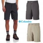 COLUMBIA COOL CREEK STRETCH SHORTS