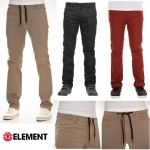 Element Team Chino Pant