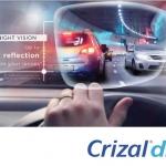 นวัตกรรมเลนส์แว่นตา ใหม่สำหรับการขับขี่รถยนต์ตอนกลางคืน