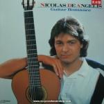 Nicolas De Angelis - Guitar Romance