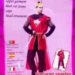 เช่าชุดเจ้าชาย ชุดนักรบกรีก-โรมัน ชุดเจ้าหญิงดิสนีย์ชุดแม่มด ฮาโลวีน ชุดแวมไพร์ 094-920-9400