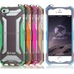 R-Just Aluminium Bumper Gundam สำหรับ iPhone 6 plus