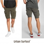 Urban Surface Cargo Shorts