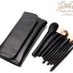 แปรงแต่งหน้า ชุดเซ็ท แปรงแต่งหน้า คุณภาพดี ขนอ่อนนุ่ม Cerro Qreen Professional Makeup Brushes Dream Set 10 ชิ้น - Black