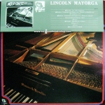 Lincoln Mayorga - Brahms Variations And Fugue On A Theme By Handel