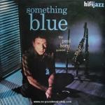 Paul Horn - Something Blue
