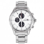 Seiko Solar Chronograph SSC251P1 Men's Watch