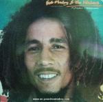 Bob Marley & The Wailers - American Herbsman