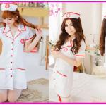 ชุดพยาบาลน่ารัก ชุดแฟนซีพยาบาล ชุดหมอ ชุดกราว ราคาถูกสุดๆ เพียง 250-500บาท/ชุด 094-920-9400,094-920-9402