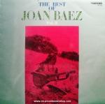 Joan Baez - The Best of Joan Baez Vol.2