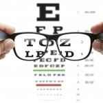 สายตาสั้นเทียม (Pseudomyopia)