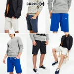 CROPP TRACKSUIT SHORTS
