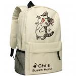 Preorder กระเป๋าเป้ Chi Sweet home บ้านนี้ต้องมีเหมียว