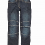 Denim Cordura Kevlar Stretch Jeans