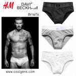 Devid Beckham Briefs ( H&M )