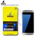 Gorilla TPU Film Fullscreen - ฟิล์ม Samsung Galaxy S7 , S7 Edge