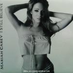 Mariah Carey - I Still Believe