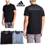 Adidas Men's Climalite Contrast Yolk Tee ( มาเพิ่ม )