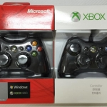 Review Xbox 360 Wired Red Box & White Box