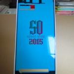 ซีลกันน้ำ ข้างหน้า 3M Sony Xperia Z1