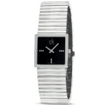 CK Calvin Klein Women's K5623193 Spotlight Watch