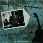 Roy Orbinson - Roy Orbinson And Friends - A Black and White Night Live