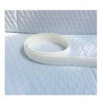 สายพลาสติกPVC 15มม. สีขาว