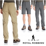 Royal Robbins Traveler Stretch Convertible Pant