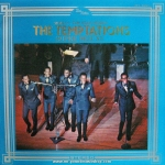 The Temptations - Super Deluxe