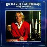 Richard Clayderma - Ballade Pour Adeline (The Love Song)