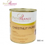 Patis France CHESTNUT PUREE (850 ml) ครีมเกาลัด