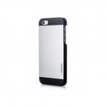 MOTOMO INO METAL for iPhone 5/5S - White