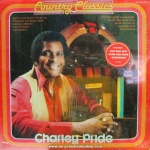 Charley Pride - Country Classics