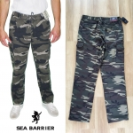 Sea Barrier Cargo Camo Pant