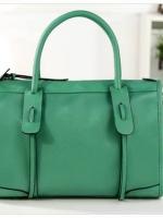 กระเป๋า Axixi กระเป๋าสไตล์ญี่ปุ่น และกระเป๋าสไตล์เกาหลี สีเขียว ร้าน Asia Street Fashion