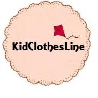 ร้านKid Clothes Line
