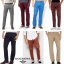 Dockers Alpha Slim - Stretch Pant ( NEW UPDATE 20-05-59 ) thumbnail 1