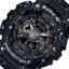 นาฬิกาผู้หญิง CASIO Baby-G รุ่น BA-110ST-1A Starry Sky Series thumbnail 2