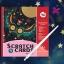 Scratch Cards - Full Moon การ์ดศิลปะขูด ชุดคืนจันทร์เต็มดวง thumbnail 7