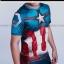 Preorder เสื้อ Captain America thumbnail 9