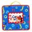 Joan Miro Car Valet - Travel Activity Table เซทกระเป๋าทำศิลปะบนรถ thumbnail 5