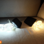 E03 ไฟสายยางโซล่าเซลล์ 100 SMD LED สีขาว thumbnail 8